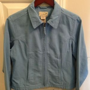 Jackets & Blazers - LL Bean Jacket -