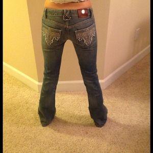 Antik Denim Denim - Antik Denim size 24 jeans
