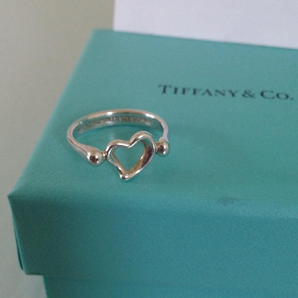 off Tiffany & Co Jewelry Tiffany & Co Elsa Peretti Open