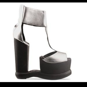 Jeffrey Campbell Shoes - Jeffrey Campbell 'Jumper'