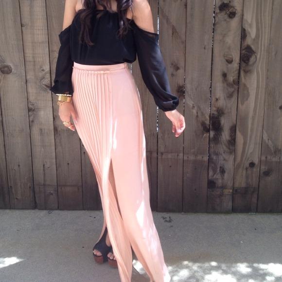 Maxi Skirt-Reduced!!
