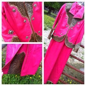 Dresses & Skirts - Rodeo queen dress