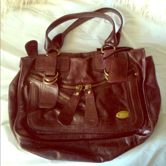 vintage chloe purse