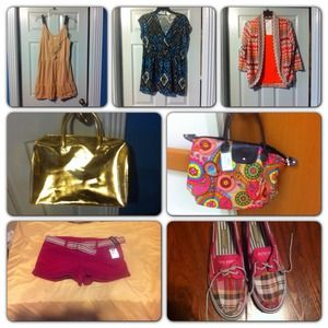 Come check out my closet!!!!
