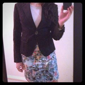 Zara jacket blazer
