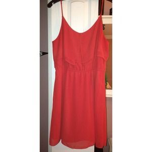 BCBGeneration Dress Size large