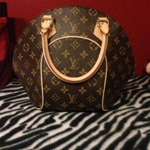4c640069e Large Louis Vuitton Ellipse Pm Bag Replica | Stanford Center for ...