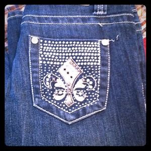 Premiere Denim Jeans :))