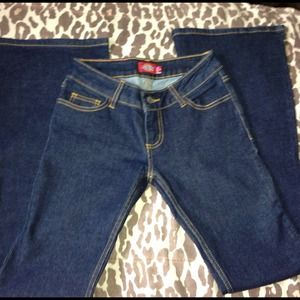 dickies Denim - Dickies bell bottoms