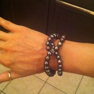 Jewelry - Pearl bracelet- genuine