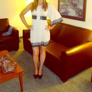 Forever 21 dress!