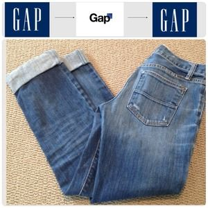 Limited edition gap jeans W25 /0