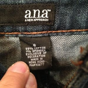 ANA a new approach Jeans - Jeans size 6