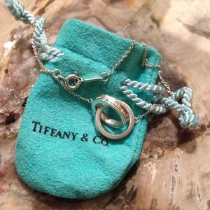 Tiffany 1837 Circle Pendant 165⬇145