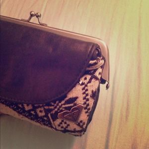 Roxy wallet.