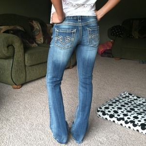 Listing not available - Express Denim from Jennifer's closet on ...