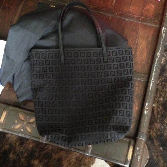 Fendi Bag Material