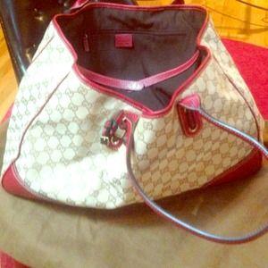 Gucci Gucci Authentic Gucci Bag!!!!