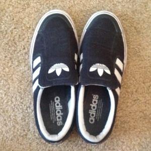 Adidas Shoes - Men s Adidas Super Skate Slip Ons 9cf5b1298