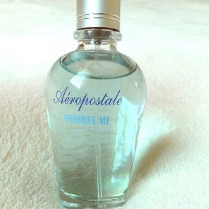 "Aéropostale ""Promise Me"" Perfume"