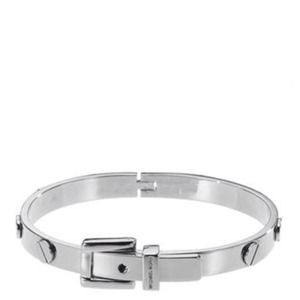 BRAND NEW Michael Kors buckle bracelet