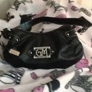 Gia Milani Handbags - Black handbag