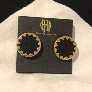 BUNDLE FOR ICANDYLAND - House of Harlow earrings