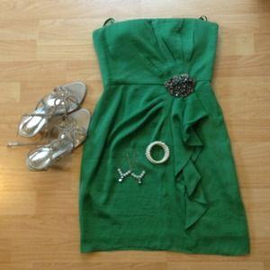 Bcbg Maxazria petite dress