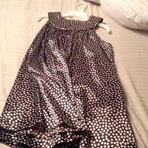 Zara shirt/ dress