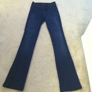 Designer Goldsign jeans size 24 from shopbop.com