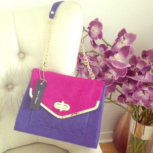 Olivia +Joy Handbags - Olivia + Joy Handbag