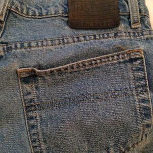 Ralph Lauren Shorts - Ralph Lauren Jean shorts size 12