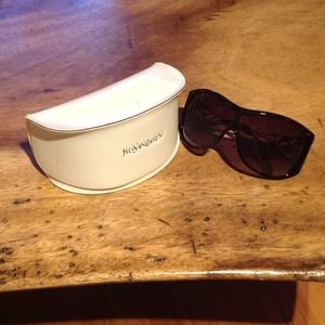 Yves Saint Laurent Accessories - Authentic YSL sunglasses