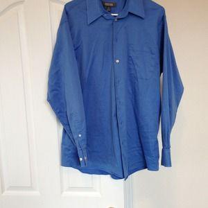 Men's Kenneth Cole reaction dress shirt