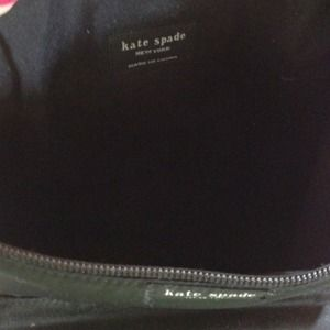 kate spade Bags - Authentic Kate Spade backpack purse