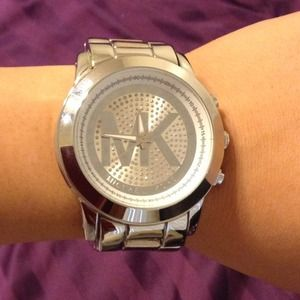 Accessories - MK inspired watch