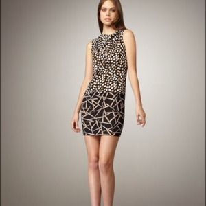 HOST PICK DVF Sleeveless Ivy Dress 4 NWT