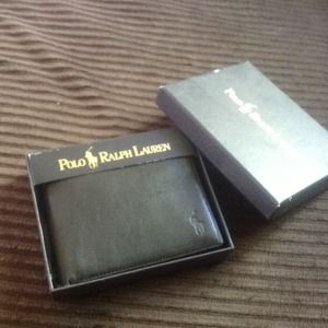 Polo by Ralph Lauren Clutches & Wallets - Polo Wallet!