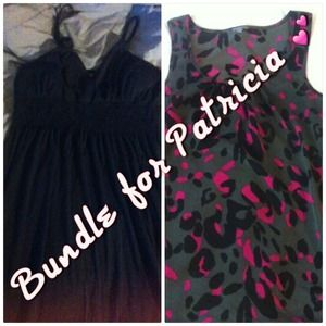 Tops - 💥SOLD💥 Bundle for @Peeps622
