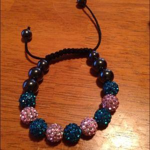 Jewelry - Shamballa bracelet