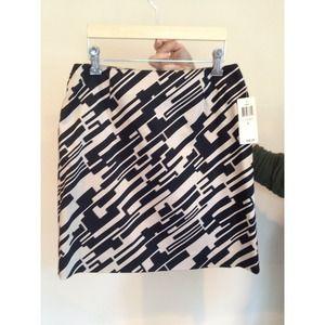 💖HOST PICK💖 INC Funky Skirt