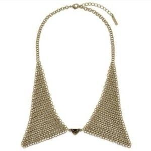 New Chain Collar Necklace