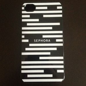 🔥MUST GO🔥Sephora iPhone 4/4S case
