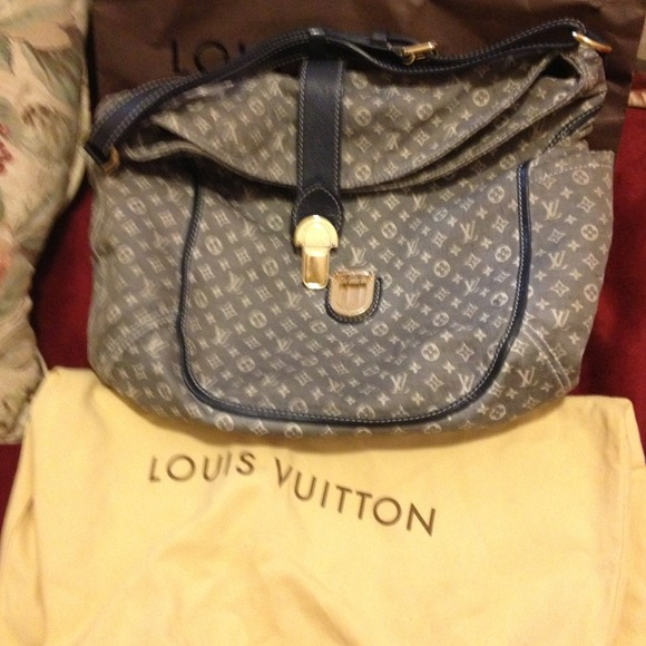 louis vuitton bags addition pic authentic lv mini lin romance