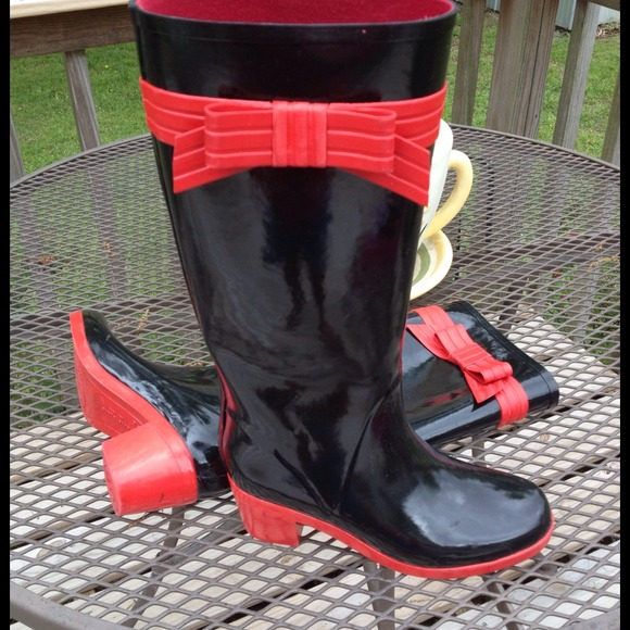 kate spade Shoes   Kate Spade Rain