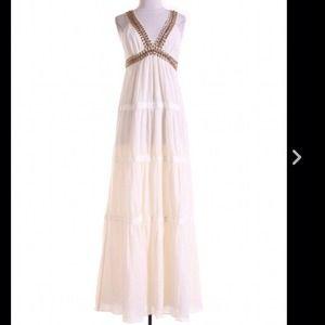 Tibi Dresses & Skirts - 2x HOST PICK ⚡️FINAL SALE⚡️NewTibi Grecian Dress