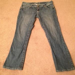 💢REDUCED AGAIN💢 Maurice's Brand Jeans