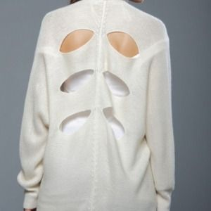 LF Cut Out Cardigan *NEW*