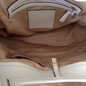 Coach Bags - Coach Handbag!