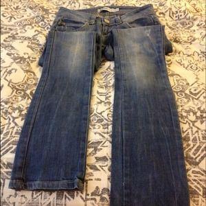 Denim - *RESERVED* TRF Jeans Bundle